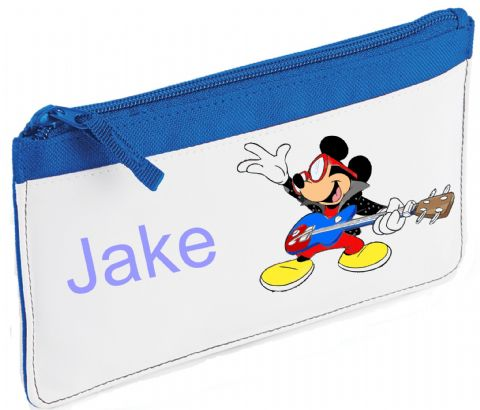 Mickey Mouse Pencil Case 2